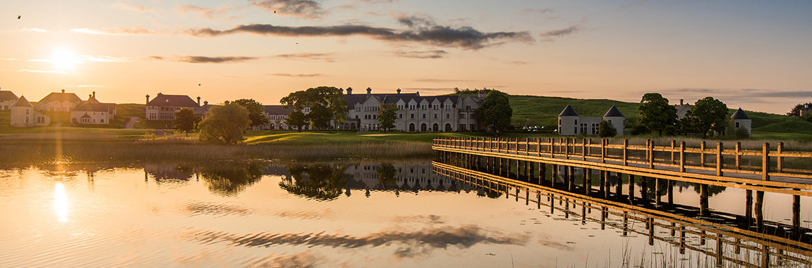 Lough Erne Resort, county Fermanagh