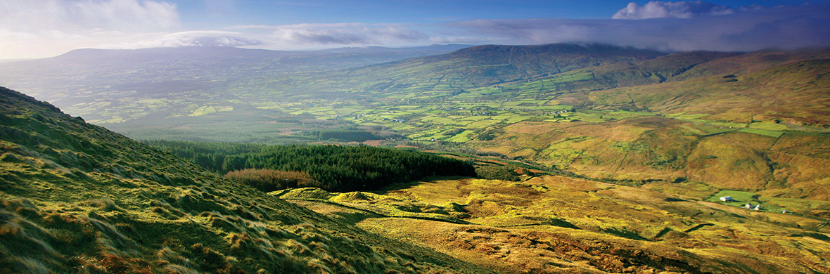 De Sperrins, county Tyrone