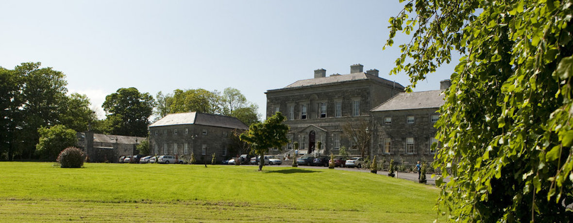 Bellinter House, County Meath