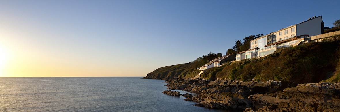 Cliff House Hotel, County Waterford