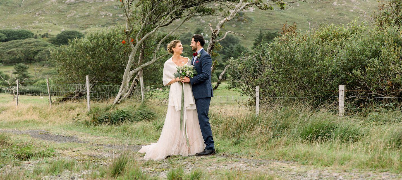 Irish wedding traditions  Ireland.com