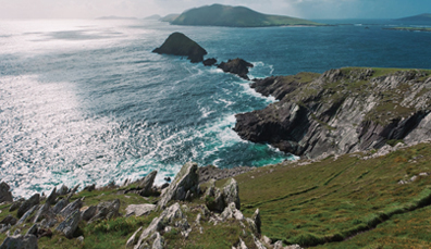 Introducing the Wild Atlantic Way