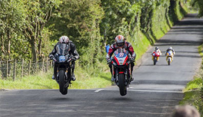 Armoy Road Races: The Race of Legends, Armoy, County Antrim, 28 – 29 July
