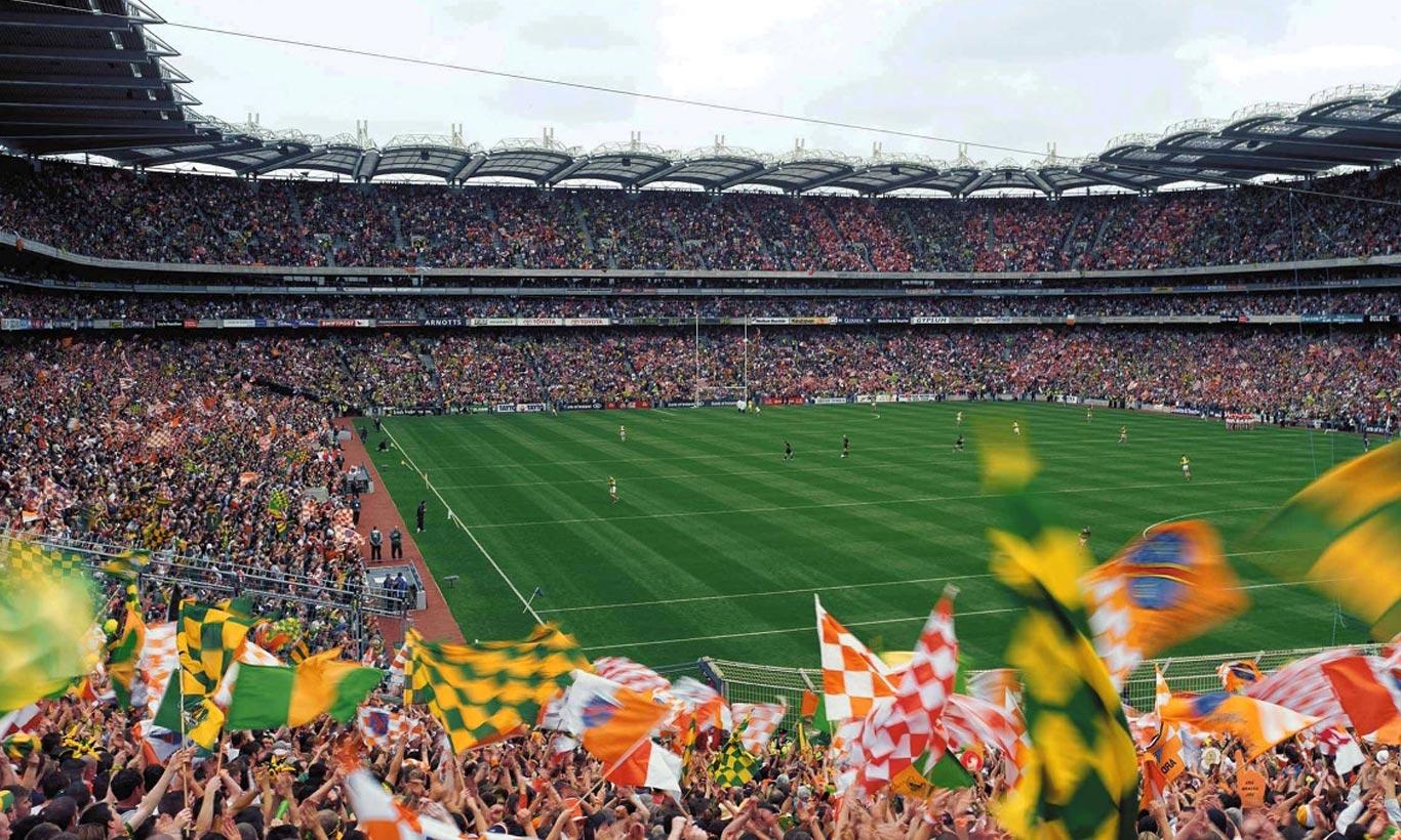 Sport in Ireland | Ireland com