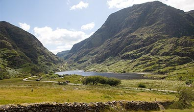 5 great Ireland road trips
