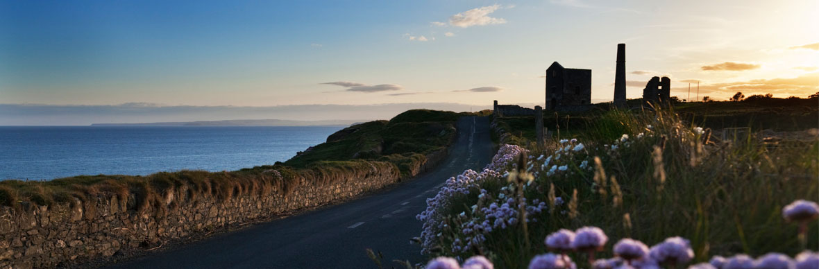 The Copper Coast, County Waterford