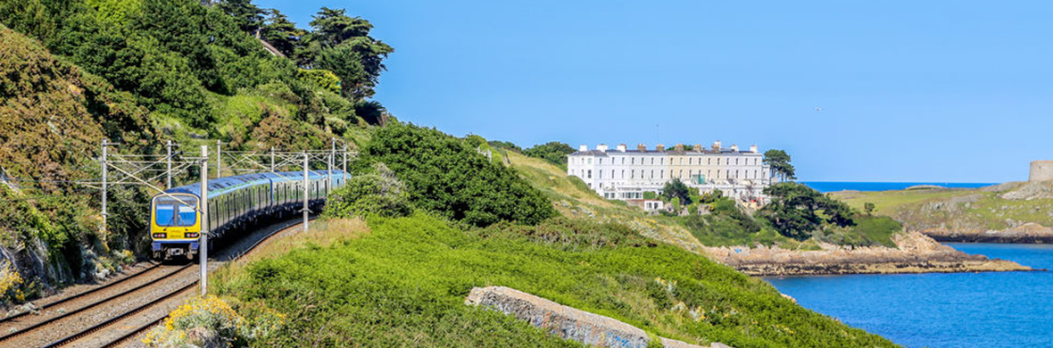 Killiney, County Dublin