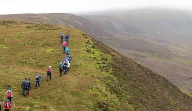 Fermanagh Walking Festival