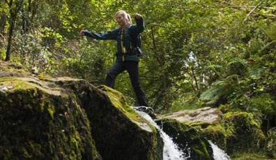 Das Slieve Bloom Walking Festival