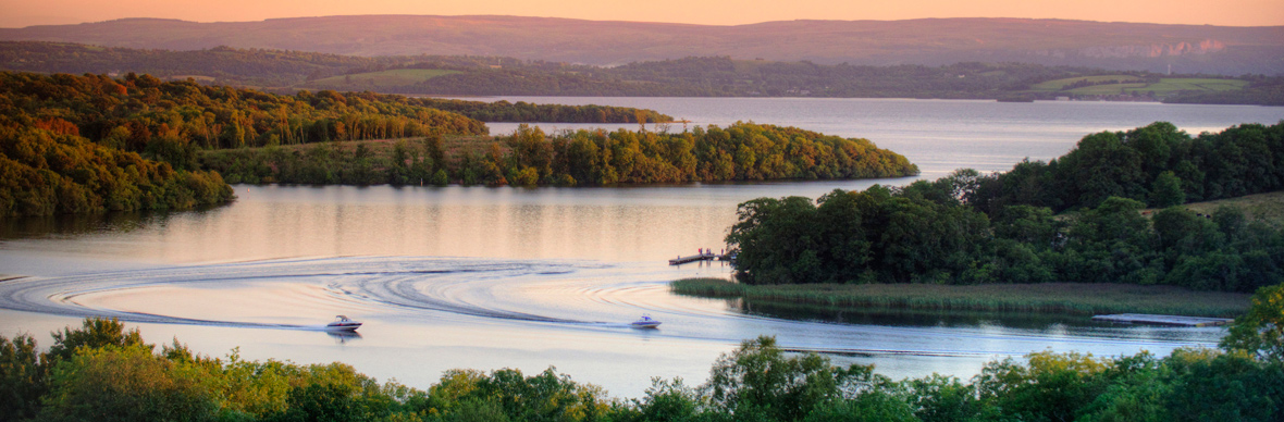 Lough Erne, County Fermanagh