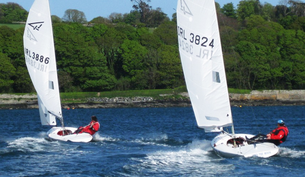 Learn to sail at Strangford Sailing Club