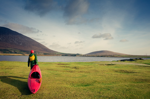 Explore Ireland from the Water